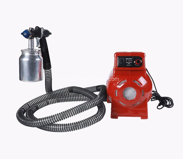 Italy HVLP Environmental Spray Gun GS-GMR-800
