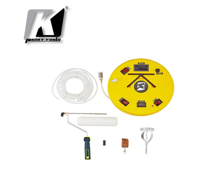 Efficient Electric Paint Roller