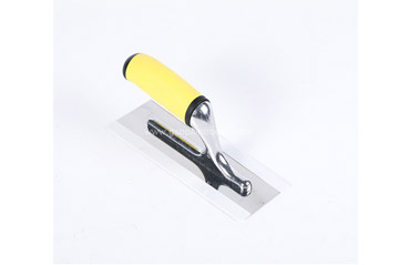 How to use Stainless Steel Venetian Trowel?