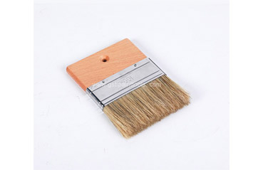 Bristle Brush for construction applications