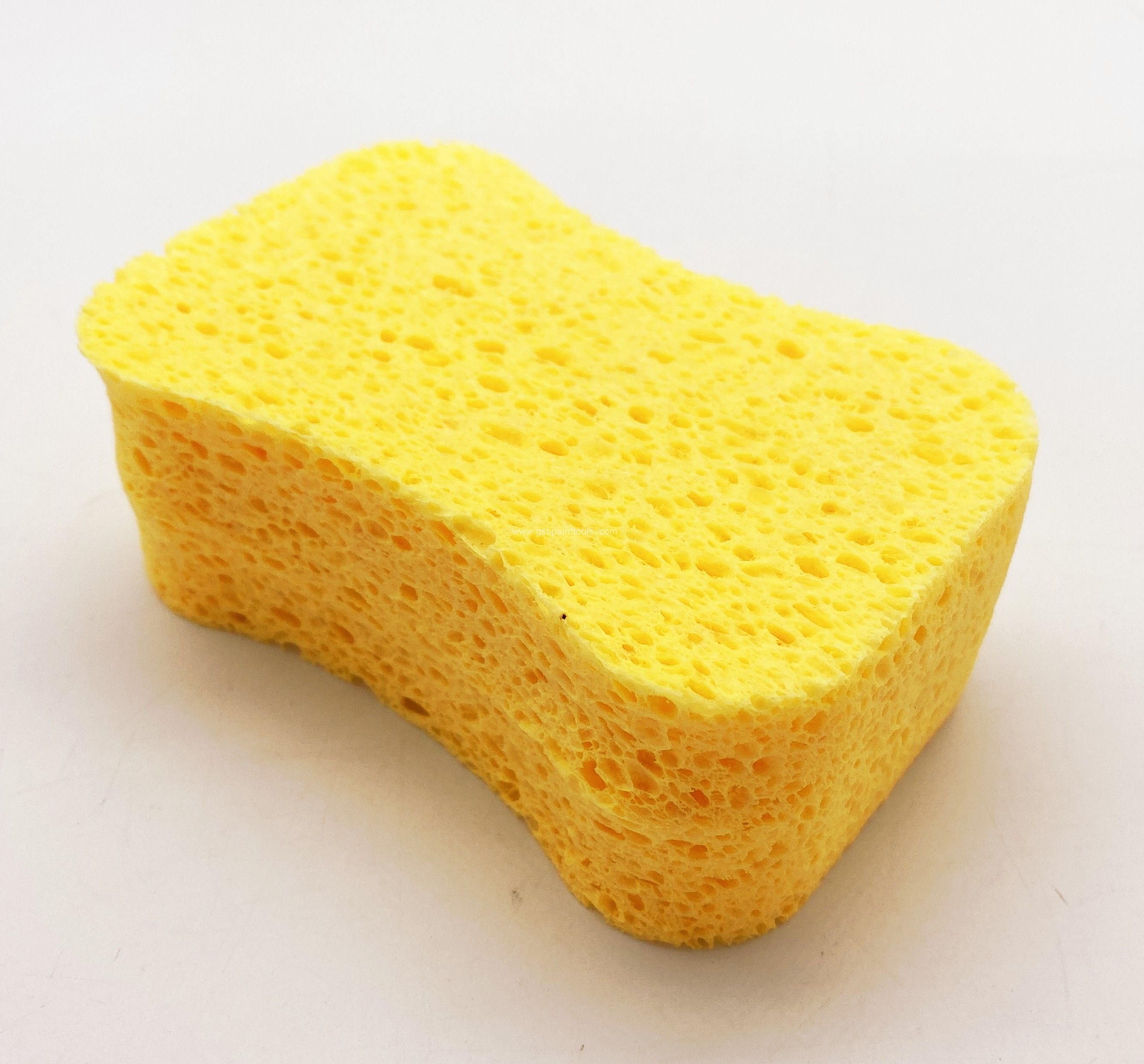 Color Wash Sponge