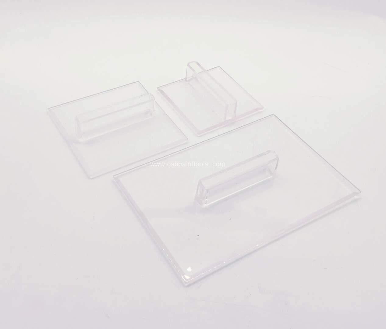 Acrylic Sanding Kit