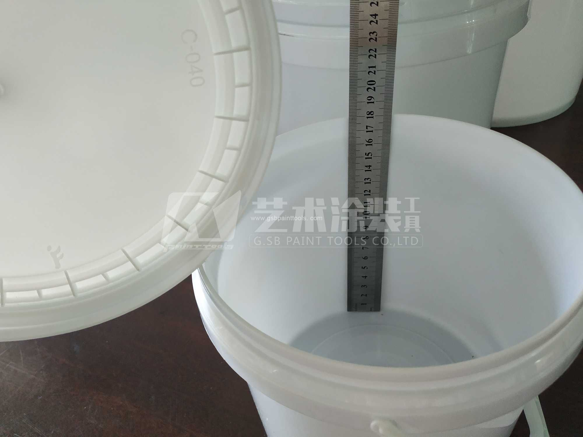 paint-barrel-PP-material-with-handle-customized-paint-bucket