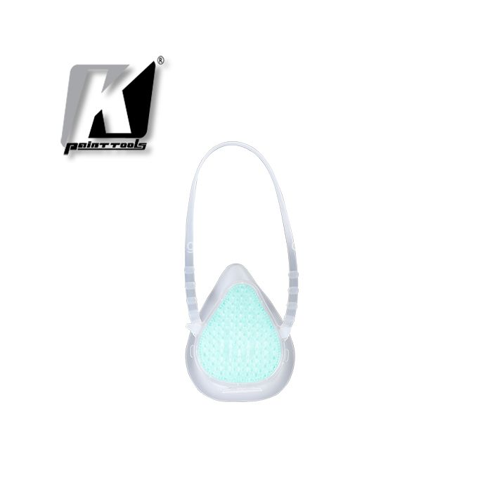 K Brand china Replaceable filter mask small healthy cheap mask